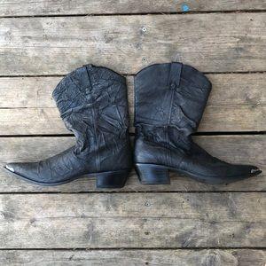 Durango boots like new sz 10